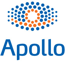 Logo de Apollo Optik