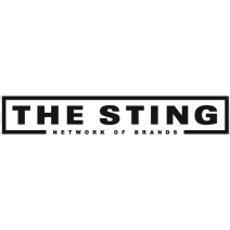 Logo de The Sting
