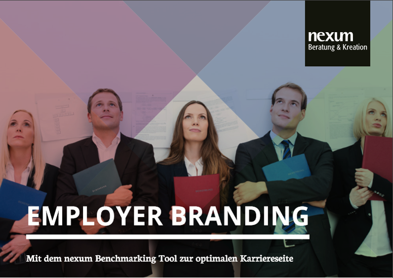 nexum Whitepaper Employer Branding